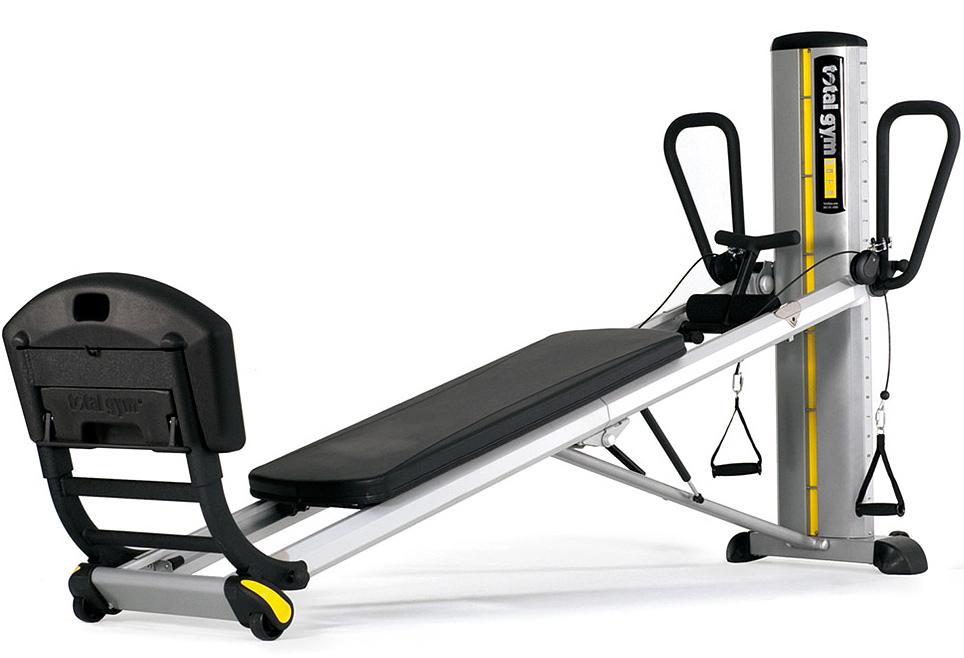 Total gym