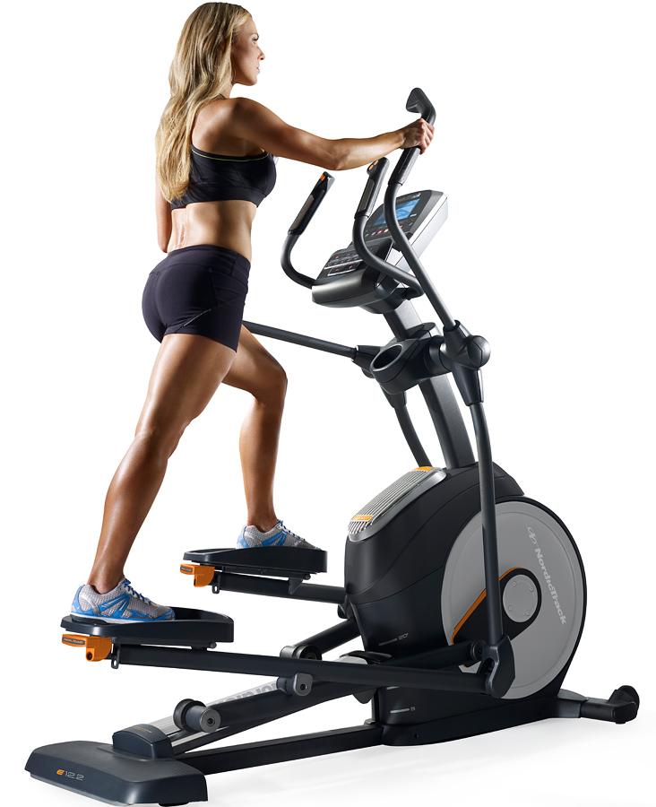 эллиптический тренажер для похудения купить