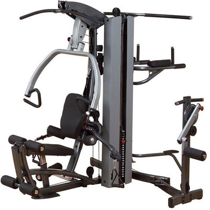 Мультистанция Body-Solid Fusion 500 Personal Trainer
