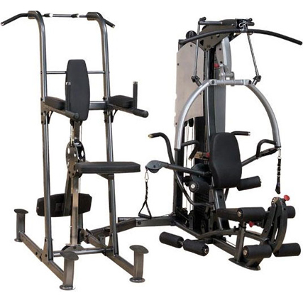 Мультистанция Body-Solid Fusion 600 Personal Trainer